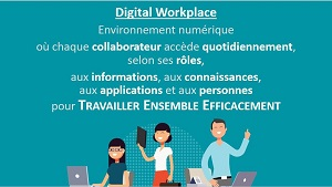 Jalios JPlatform, votre Digital Workplace pour Office 365