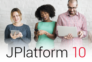 JPlatform 10: Work together effectively